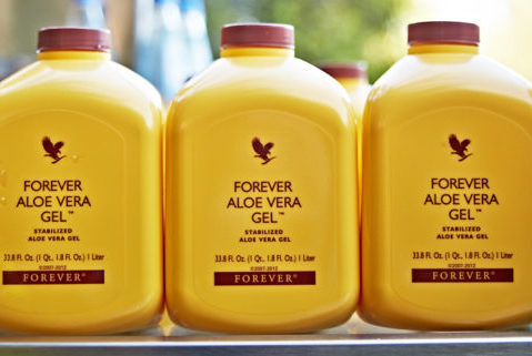 Bevande Forever Living Products | Naturalmente
